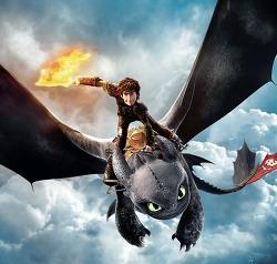 영화 드래곤 길들이기2(How to Train Your Dragon 2, 2014) 다시보기, 결말, 줄거리