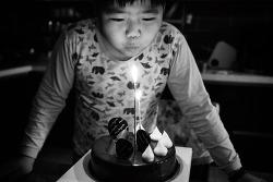 "Happy Birthday to ""11세 후니 1호 """