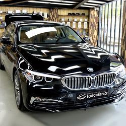 BMW 530i-에코파워팩13C 블랙박스 보조배터리