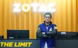 [인터뷰] 엔비디아 RTX 20시리즈도 오롯이 조텍, 서만석 팀장