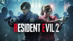 [PS4] 바이오 하자드 리메이크 2 (BioHazard RE:2, Resident Evil 2)