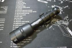 Surefire M600IB-Z68 Scout Light
