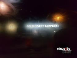 호주 여행 4일차(1) : 시드니로(골드 코스트 공항)