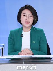 신지예 서울시장 후보 페미니스트 선언??ㅋㅋ미치겠다