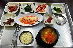 ( 합천 여행 ) 황강식당, 합천창녕보
