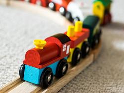 은하철도999에서 띠띠뽀까지! 동심으로 달리는 애니메이션 속 기차