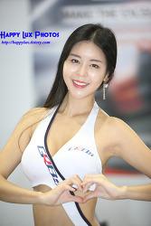 2018 오토살롱 No. 23 (모델 심지영)