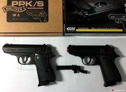 아크로모형 PPK/S