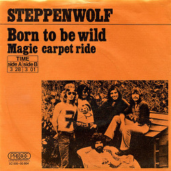 [229] Born To Be Wild - 스테픈울프