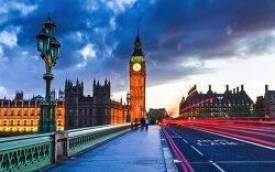 영국 런던 1일 여행 경비 계산, 날씨[유럽 배낭여행 비용]