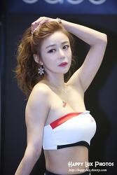 2018 오토살롱 No. 33 (모델 최하니)