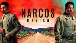 [넷플릭스]나르코스 멕시코 (Narcos : Mexico) 시즌 1