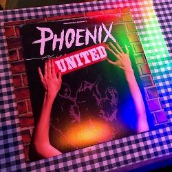 피닉스 (Phoenix) - UNITED (2000)