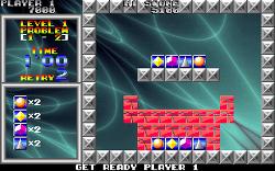 브릭스 1 & 브릭스 2:디럭스 , Brix 1 & Brix 2:Deluxe {퍼즐 , Puzzle}