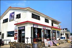 ( 제주 여행 ) 친절했던 우도 윤식당 그리고 우도 드론 촬영 사진