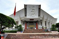 [하노이, 하롱베이] 15 둘째날:: Hanoi Ho Chi Minh Museum/ 호찌민 박물관