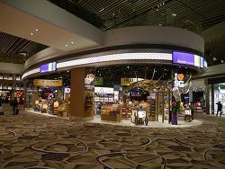 Singapore #24 - 창이 공항