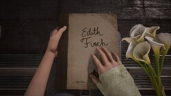 [What Remains of Edith Finch] 스크린샷+15