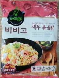 [간편식품] 비비고 냉동 새우볶음밥 후기
