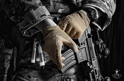 [Glove] Oakley Factory Lite Tactical Glove preview.