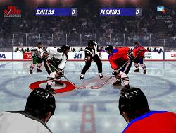 웨인 그레츠키와 NHLPA 올스타즈 , Wayne Gretzky and the NHLPA All Stars {스포츠 , Sports}
