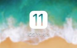 애플, iOS 11.4.1과 watchOS 4.3.2 배포