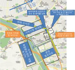 아파트 심층분석 1. 송파구 올림픽훼밀리 아파트