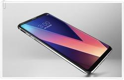 LG V30 안드로이드 8.0 오레오 업데이트
