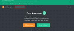 #번외_[Bootstrap4] 아이콘 사용법 변경