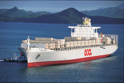 OOCL Fleet Moves Forward to Meet IMO 2020 Regulation