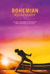 간만에 본 영화, 보헤미안 랩소디(Bohemian Rhapsody)