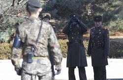 북한군 한국군은 약하다 인터뷰 일본반응