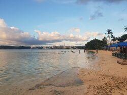 괌 여행(자유여행) 후기! - 3박 5일 일정 (1)
