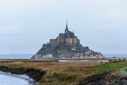 프랑스 - 몽생미셸 1