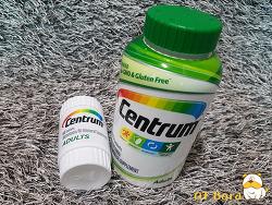 멀티비타민 추천 센트륨 어덜트