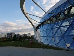서울식물원 오픈시간 주차 입장료