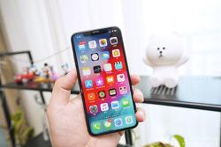 쉽게 보는 애플 iOS12 업데이트 내용! 아이폰X iOS 12 변화