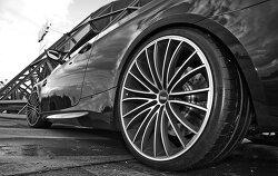 자동차 휠이 커지면 무엇이 좋아질까?