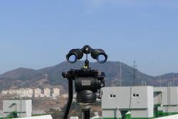Kenko Ultraview 6x30 WP binoculars
