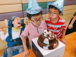 [2018.09.17] 9월 생일파티