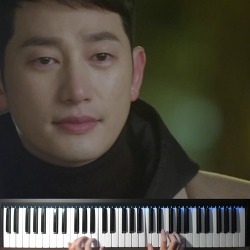 【조용피아노】 #7 황금빛 내 인생 바람이 불어와 피아노 브금 BGM 42회 신혜선 박시후 180128 My Golden Life Piano