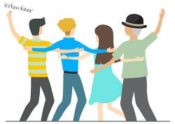 [생각의 소리]오래된 봉사자와 함께 건강한 조직으로 성장하기