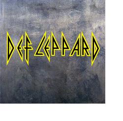[명곡381] 데프 레파드의 하드롹&팝롹 5곡