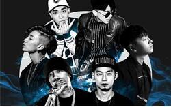 한국 힙합음악과 비극적 영웅의 테마