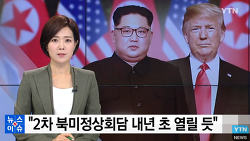 미국이 2차북미정상회담을 자꾸 미루는 까닭