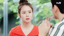 180703 tvN 멈추고 싶은 순간: 어바웃 타임 Ep.14 - 한승연 캡처