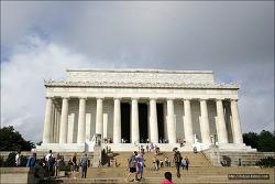 <워싱턴>(3) 링컨기념관과 마티루터 킹 메모리얼