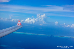 에어아시아 몰디브 항공권, 에어아시아 X 핫시트 타고 몰디브 여행 고고씽 ( 콰이어트존 & 기내식)