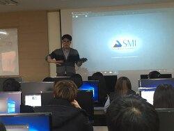 행동코딩 분석 프로그램 & 안경형 아이트래커(ETG) 사용자 교육 - 한동대