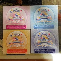 [2018.12.01~12.03]일본 여행 후기 5  - 아이돌마스터 신데렐라 걸즈 6th Live 'Merry-Go-Roundome' 2일차 직관 물판